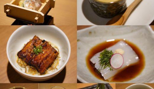さっぽろっこコースの一例:旬の味わい5000円コース