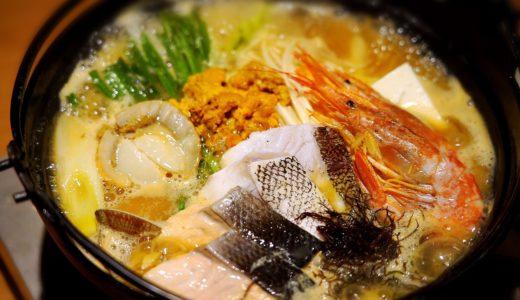11月の旬メニュー。札幌の居酒屋さっぽろっこ。