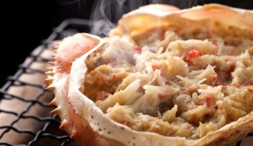 札幌でかにを食べるならさっぽろっこ<蟹いろいろ一品料理>